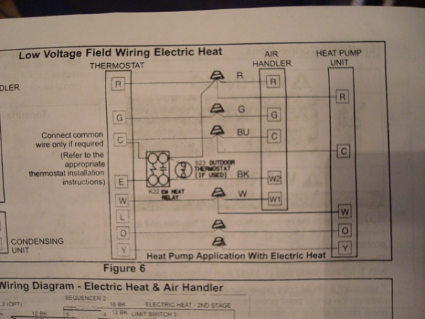 Honeywell Thermostat Ct410b Wiring Diagram : Honeywell thermostat th d wiring diagram old