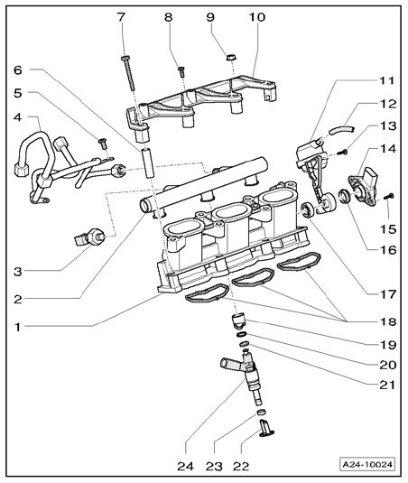2002 Chevy Impala Fuse Box Diagram further odicis additionally RepairGuideContent together with 1nc73 Horn Stopped Working Day I D Try furthermore Ford F 250 Water Pump Replacement. on 2001 ford f 150 fuel filter location