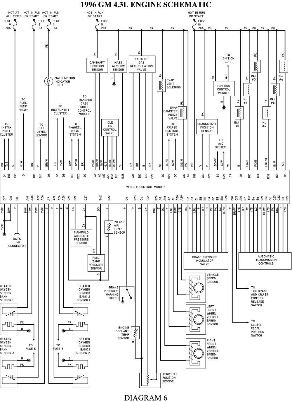 Diagram Http Wwwjustanswercom Gm 32bqcsecondaryairinjection