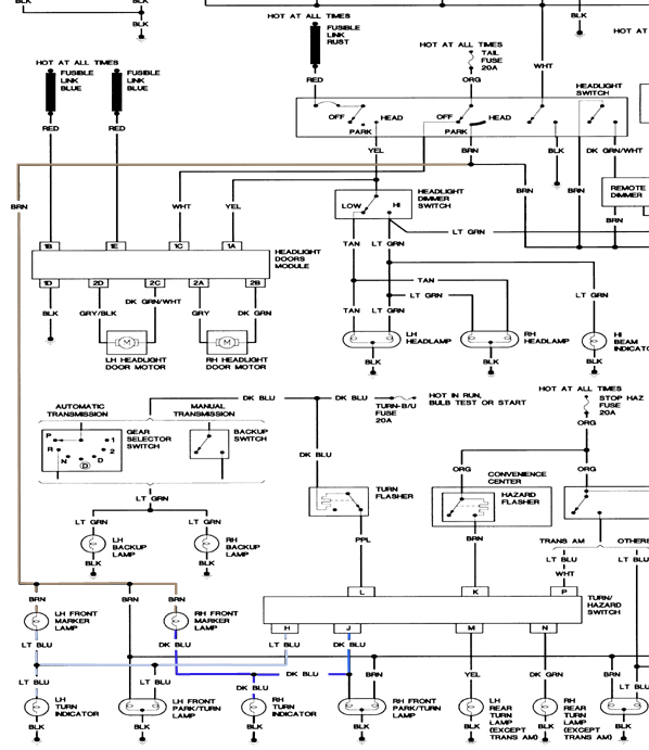 doc] ➤ diagram pontiac 400 1979 trans am wire diagram ebook 1979 Ponitac Trans AM diagram pontiac 400 1979 trans am wire diagram 1990 pontiac firebird ecm wiring