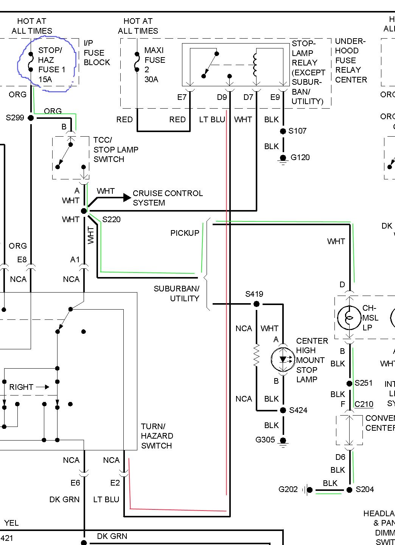 Zetor Wiring Diagram