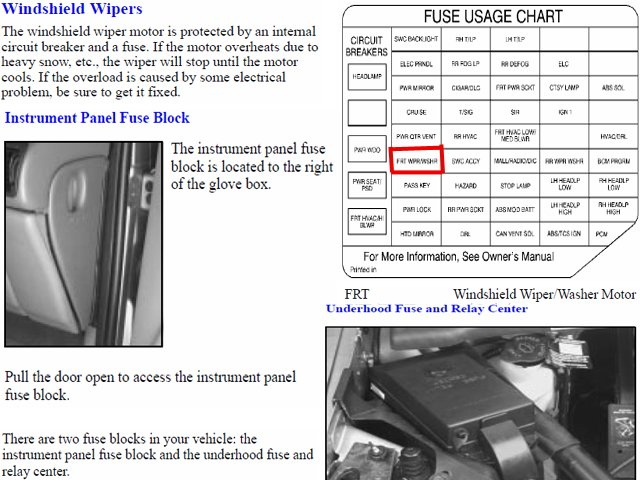 2011 02 28_150602_1999_pontiac_montana_wiper_fuse_wiring_2 my front windshield wipers have stopped working 2003 pontiac montana fuse box diagram at crackthecode.co