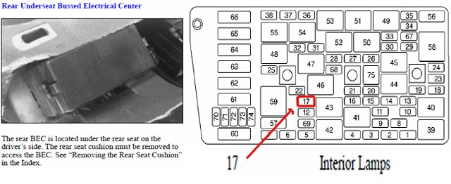 2011 07 03_170630_2000_cadillac_deville_int_lamps_fuse where is the fuse located for illuminated entry on a 2000 cadillac  at gsmportal.co