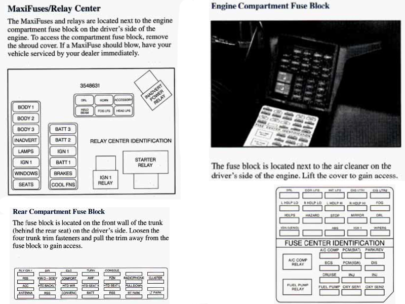 [DIAGRAM_1CA]  Fuse Box On 1998 Cadillac Deville. repair guides. cadillac deville 1996 fuse  box diagram auto genius. 97 cadillac eldorado alternator fuse. 2001 cadillac  deville fuse box diagram wiring forums. repair guides circuit | 98 Cadillac Deville Fuse Box Diagram |  | 2002-acura-tl-radio.info