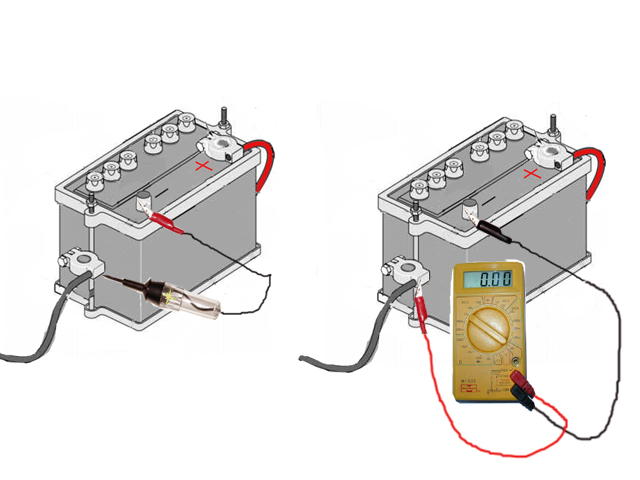Car Battery Draining When Not In Use