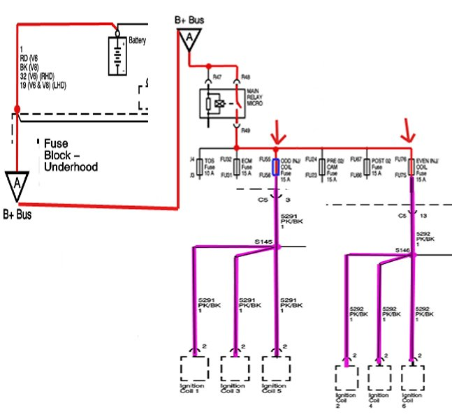2012 03 18_031608_2005_cadillac_cts_coils_wiring_copy cadillac cts wiring diagram cadillac wiring diagrams for diy car 2012 CTS Cadillac Wire Diagram at mifinder.co
