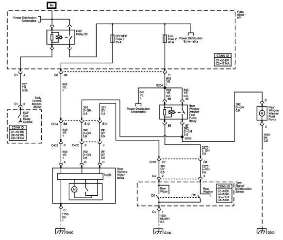Where Can I Get A Wiring Diagram For A Montana 07  I