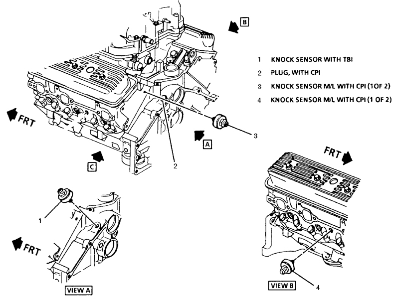 installed a 4 3 v6 from a 1994 chevy astro van into a 1978 Honda CB750 Wiring-Diagram