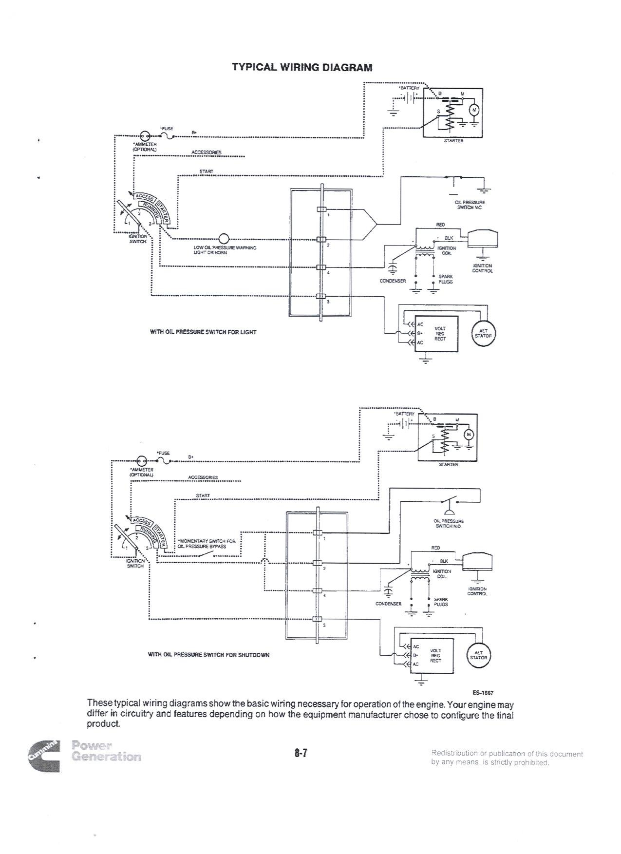 Onan Coil Wiring Diagram Everything About B43g I Have A Performer 18 2 Cyclinder Motor Need To Know Where Rh Justanswer Com Ignition