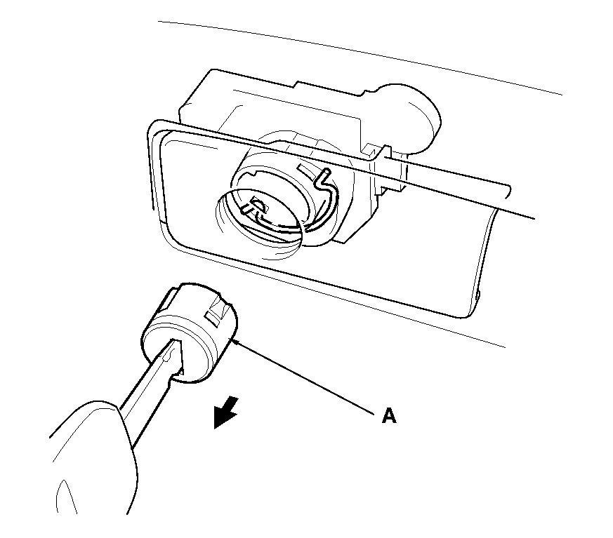 how to get key jammed in turn handledoor knob out