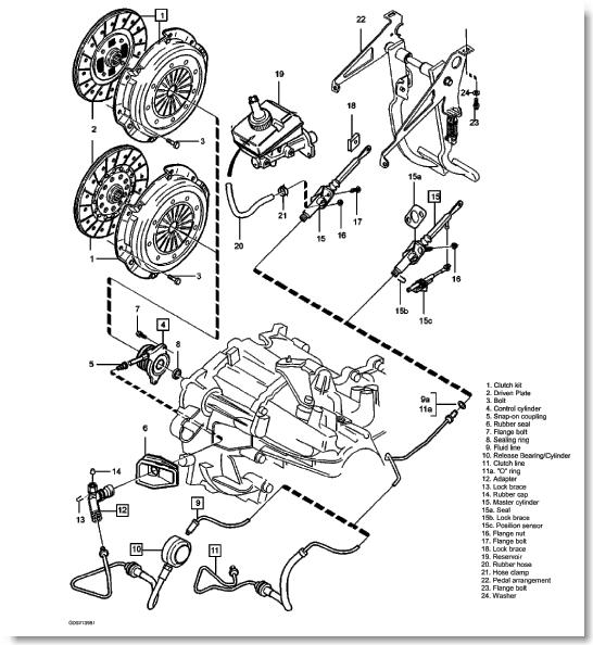 2000 V70 Xc Vaccum Diagram: I Have A V(2000) Reg V40 1.8 Which Until Yesterday Was