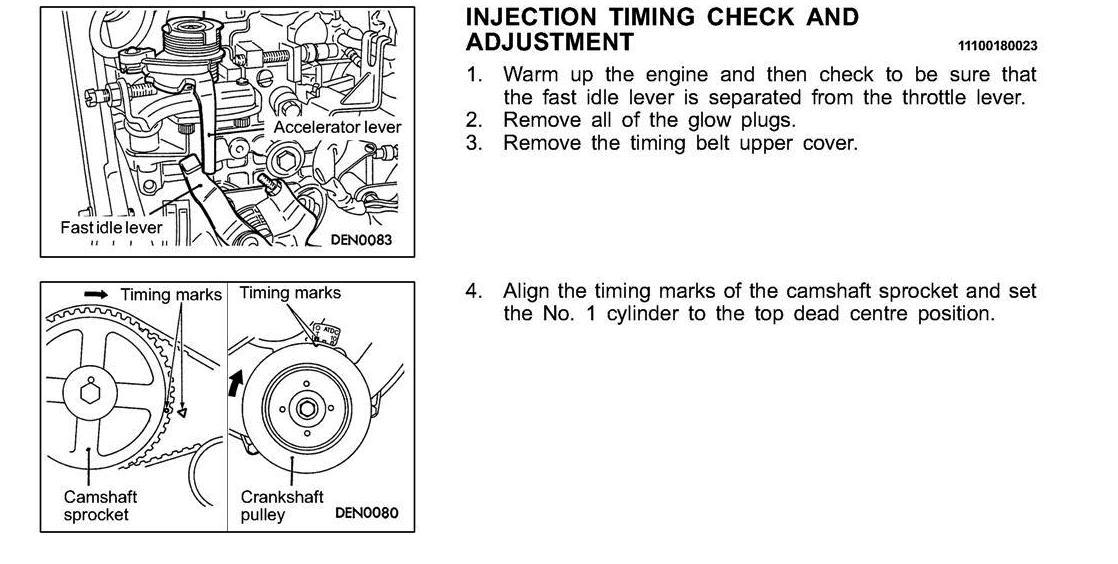 4d56 Injector