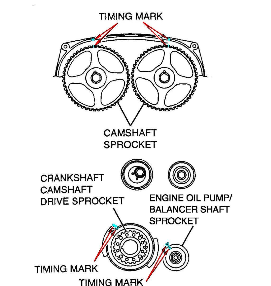 mitsubishi lancer engine belt diagram best wiring library Mitsubishi Eclipse Transmission Diagram graphic