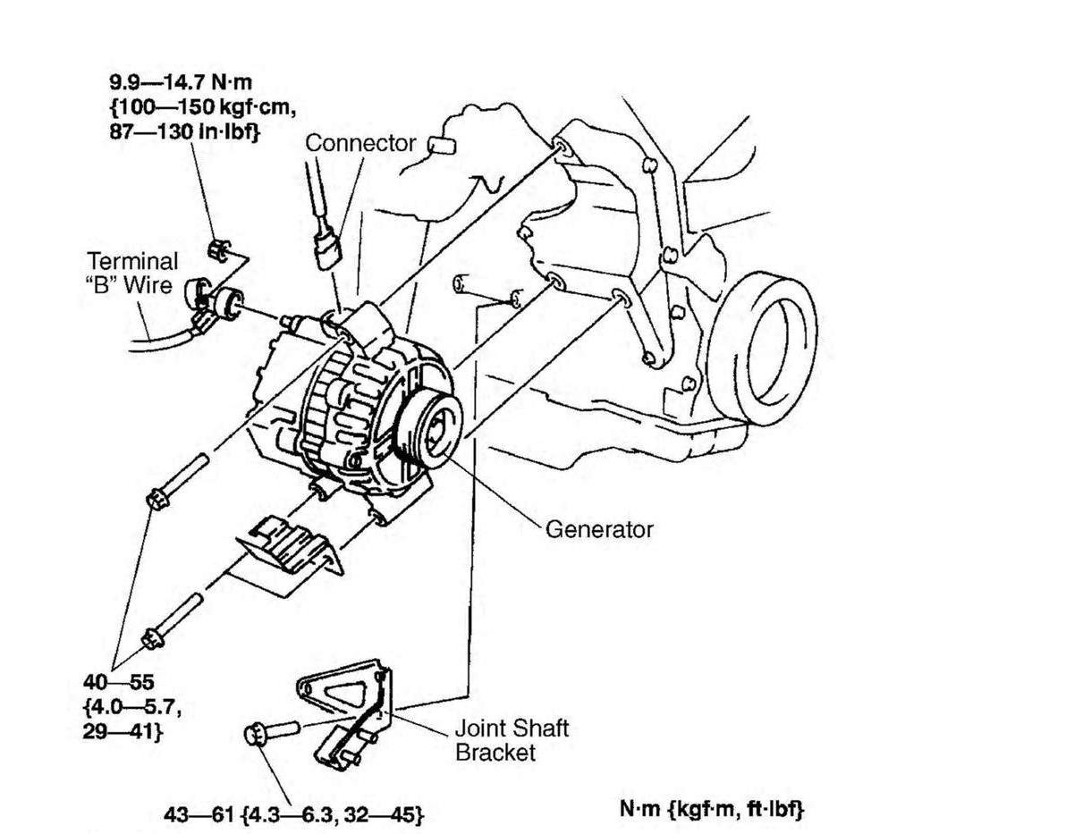 2001 Mazda Tribute Alternator Wiring Diagram Manual Of 2005 3 Engine How Do I Change The On My Mpv Rh Justanswer Com
