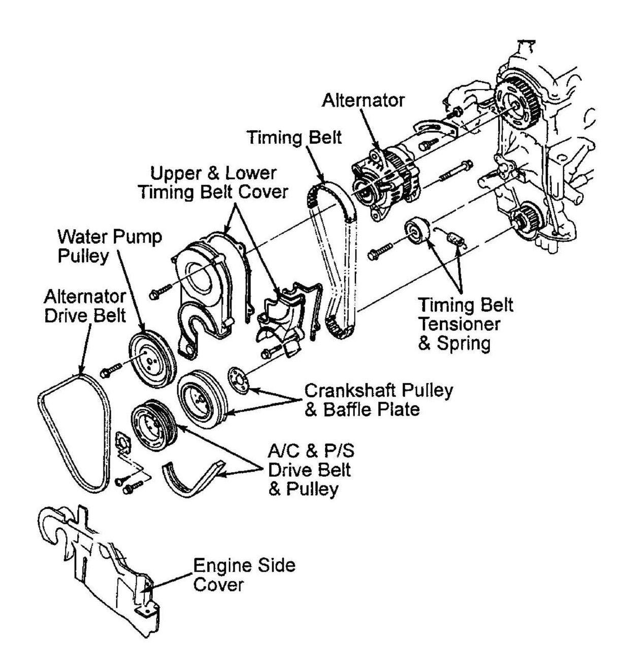 mazda 92 929 engine diagram  mazda  auto wiring diagram