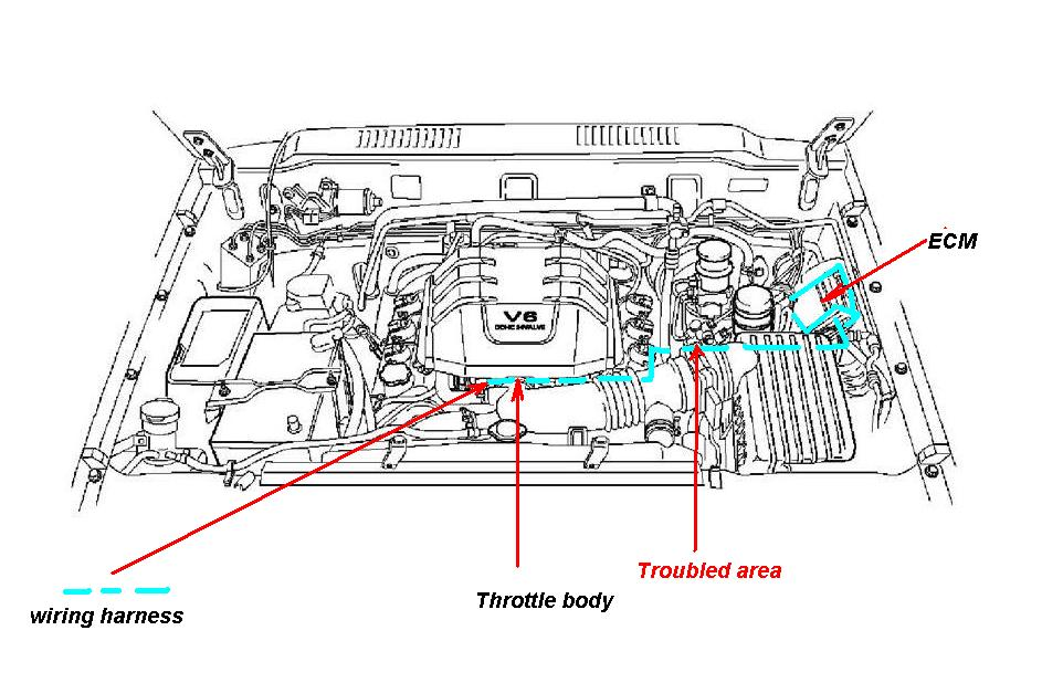 2011 06 24_143046_23 2001 isuzu rodeo cel light codes p1515 p1295 p1125 vehicle seems 2002 isuzu rodeo engine wiring harness at mifinder.co