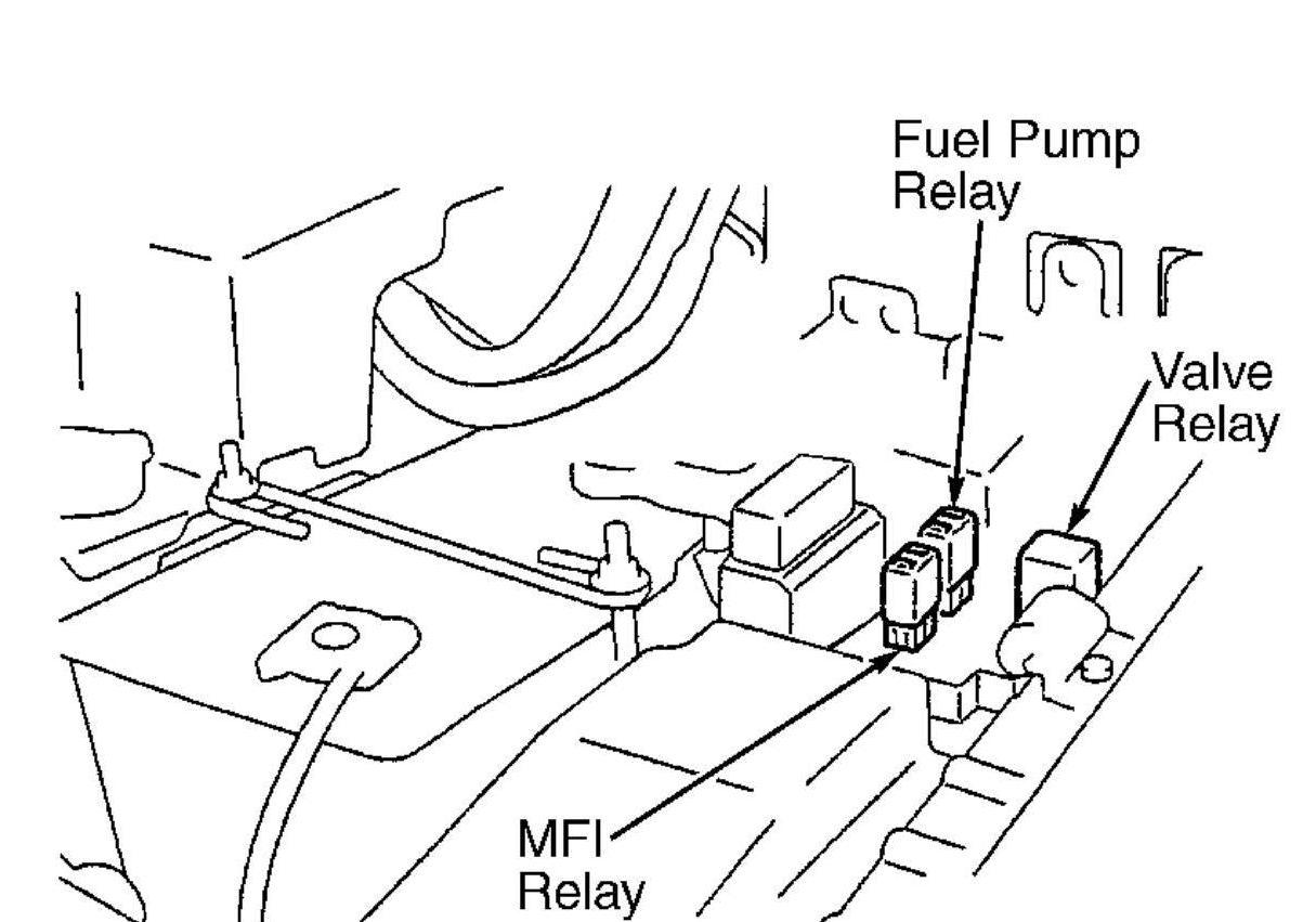 2001 mitsu montero  code says p0403 egr flow circuit malfunction  we