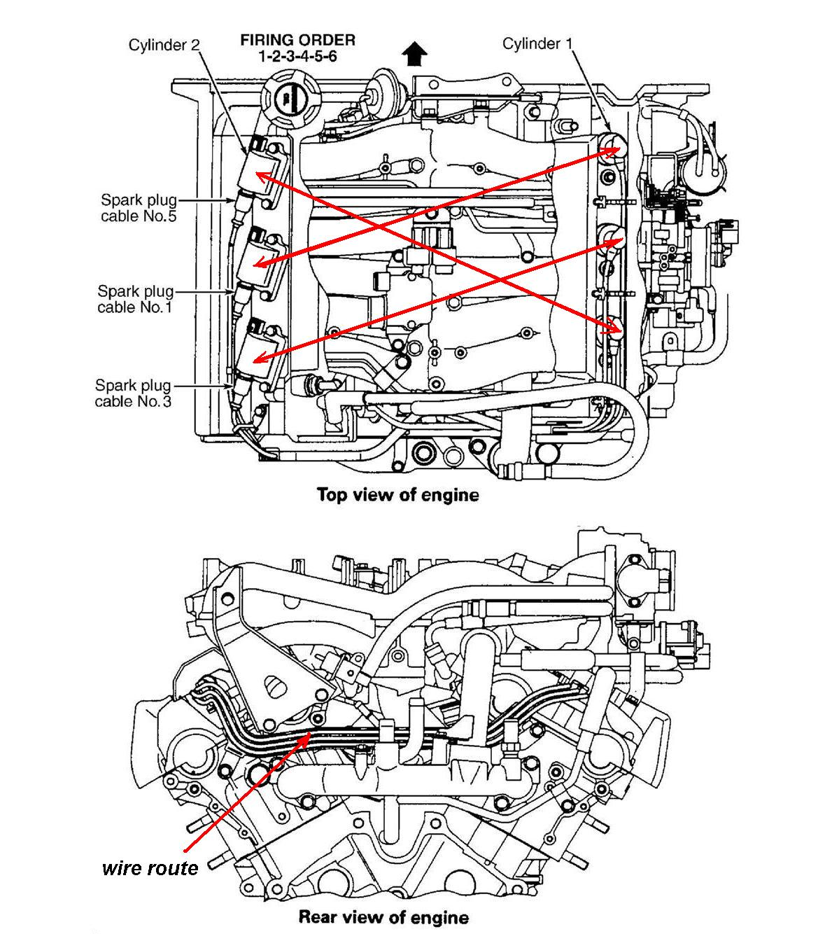 Mitsubishi Montero Engine Diagram Of 1989 Trusted Wiring 89 1994 Data Diagrams U2022 Throttle Body