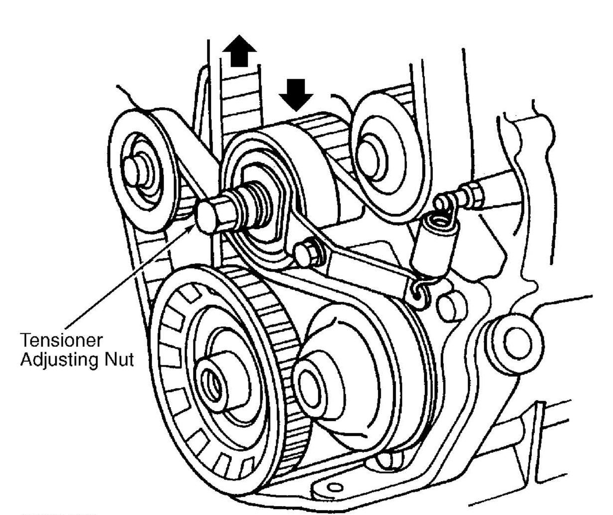 2011 honda civic belt diagram html