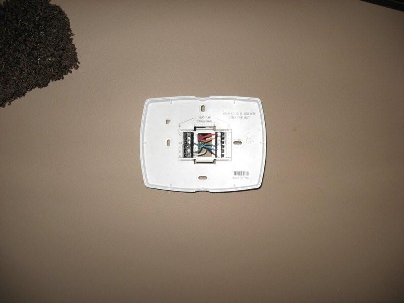 i need the scamitics for a lennox  p  x4147 wall plate we