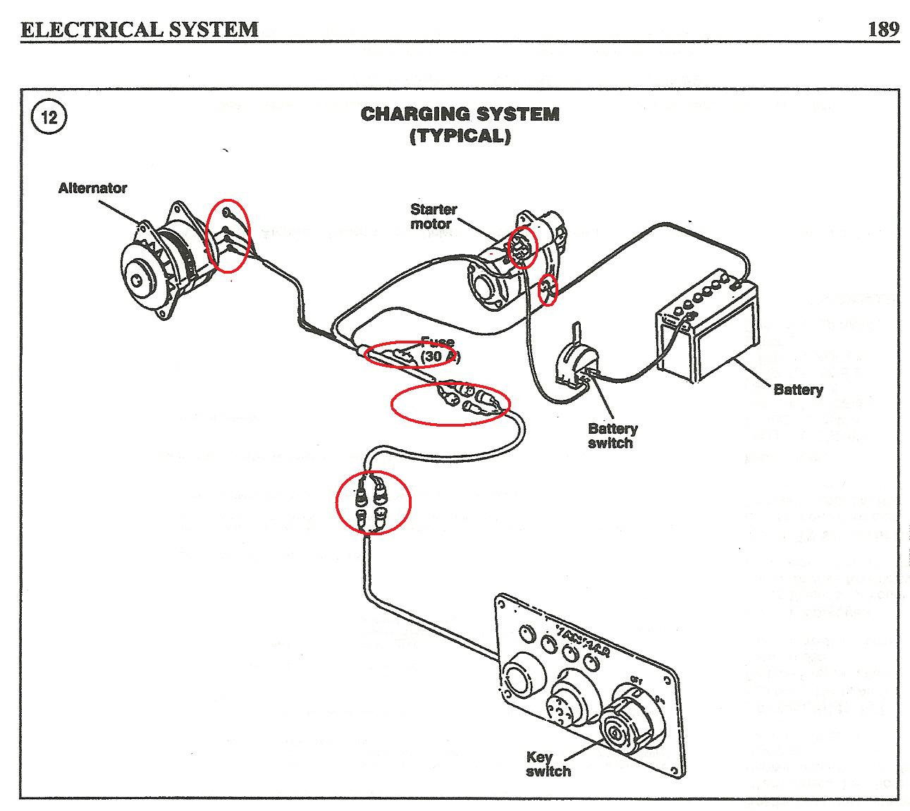 wiring diagram 1999 mercury outboard with 3owtc Yanmar 1gm I Changed Engine S Heat Breaker on Harley Davidson Fuel Pump Fuse Location moreover Stratos Boat Wiring Harness moreover 6hcxz 2010 60 Hp Mercury Big Foot 4 Stroke Engine likewise 8a62z Cant Select Defrost 98 Avalon likewise Virago Hitachi Carburetors.