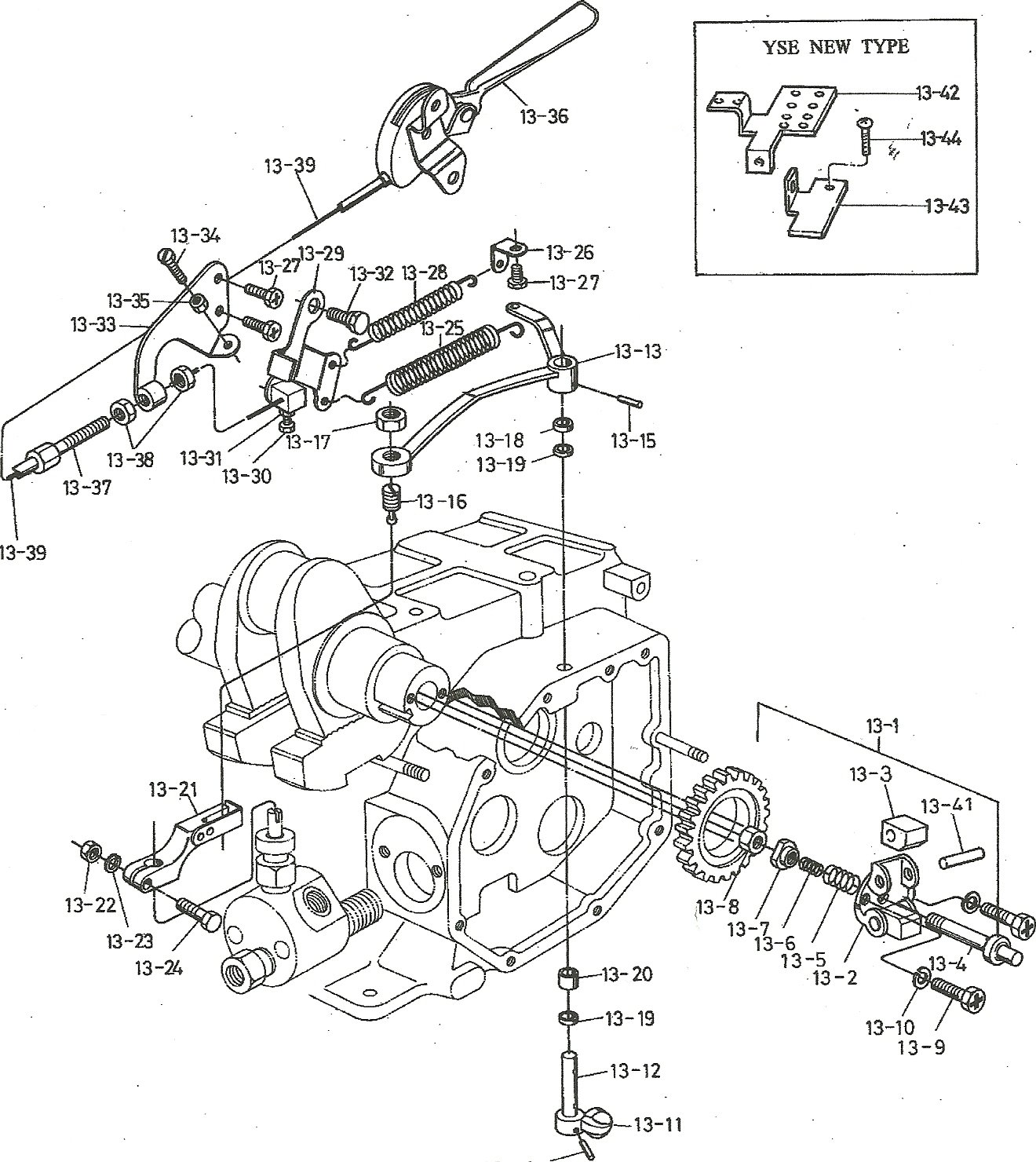 inboard boat engine diagram html