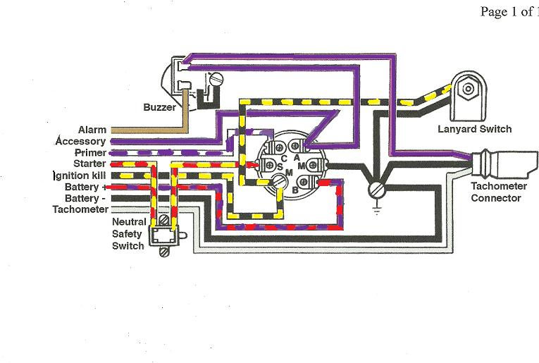 2012 02 23_223633_j_e_key_switch 17 [ boat solenoid wiring diagram ] how to winterize a Yamaha Outboard Wiring Schematic at gsmx.co