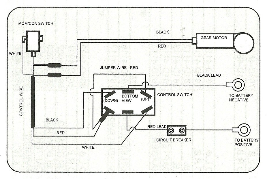 Minn Kota Trolling Motor Schematics | Wiring Diagram  Prong Trolling Motor Wire Diagrams on 3 wire pump diagram, 3 wire wiring diagram, 3 wire stereo diagram, 3 wire trailer diagram,