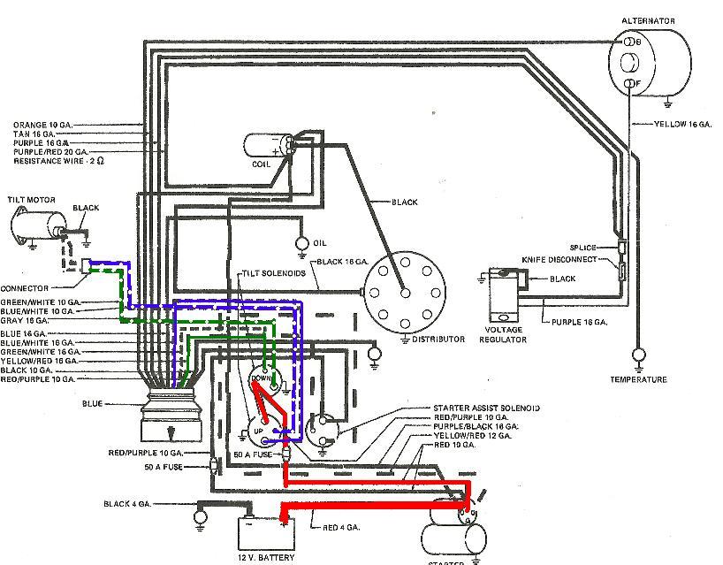 1987 omc wiring diagram wiring diagram news \u2022 small boat electrical wiring fine 1987 omc wiring diagram image electrical diagram ideas rh itseo info electrical wiring diagrams omc key switch wiring diagram