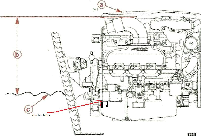 2012 05 18_225917_starter_bolts_gm mercruiser 3 0 starter wiring diagram diagram wiring diagrams mercruiser 3.0 ignition wiring diagram at fashall.co
