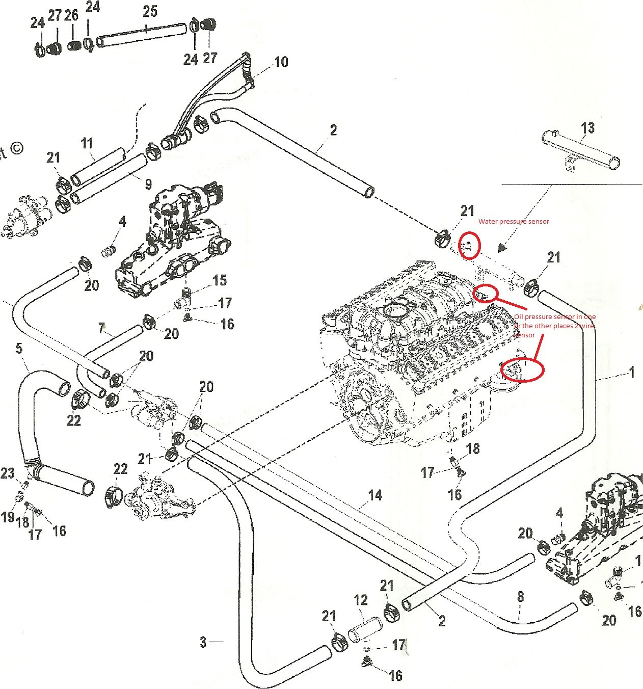 Exhaust Manifold 1 1 Petrol Getz Prime as well Subaru 2 5 L Engine Diagram Subaru Free Wiring Diagrams likewise Index besides Mypage 12 as well P 0996b43f8037a9d9. on oil pump location