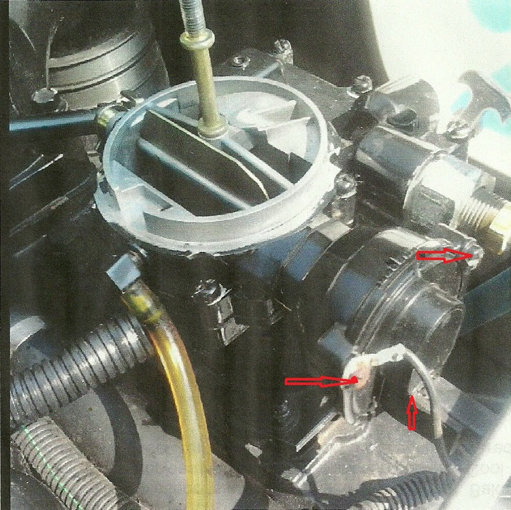 Wiring A Choke Carb On Mercruiser 3 0 Tks Wire Center Related Pictures Basic Animal Cell Diagram With Labels Animaldefine I Have 04 Bayliner 4 Cyl When Try Turning