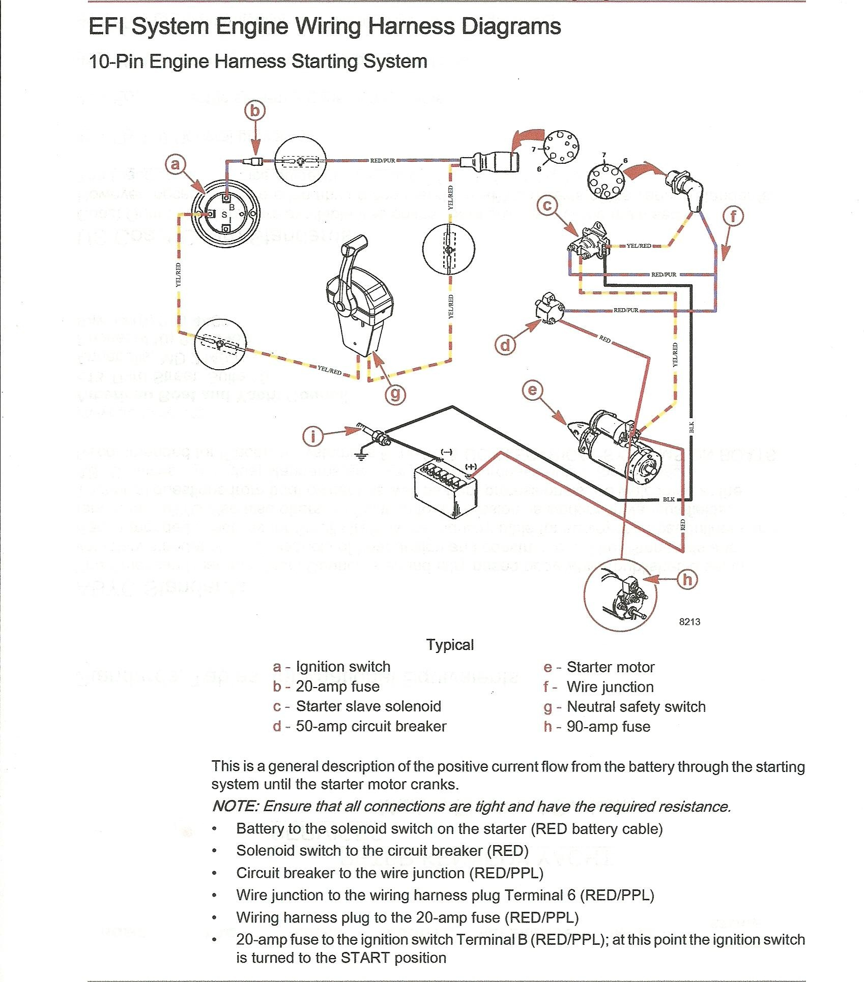 2012 07 04_205000_engine_start_circuit bayliner capri wiring diagram dolgular com 1992 bayliner capri wiring diagram at panicattacktreatment.co