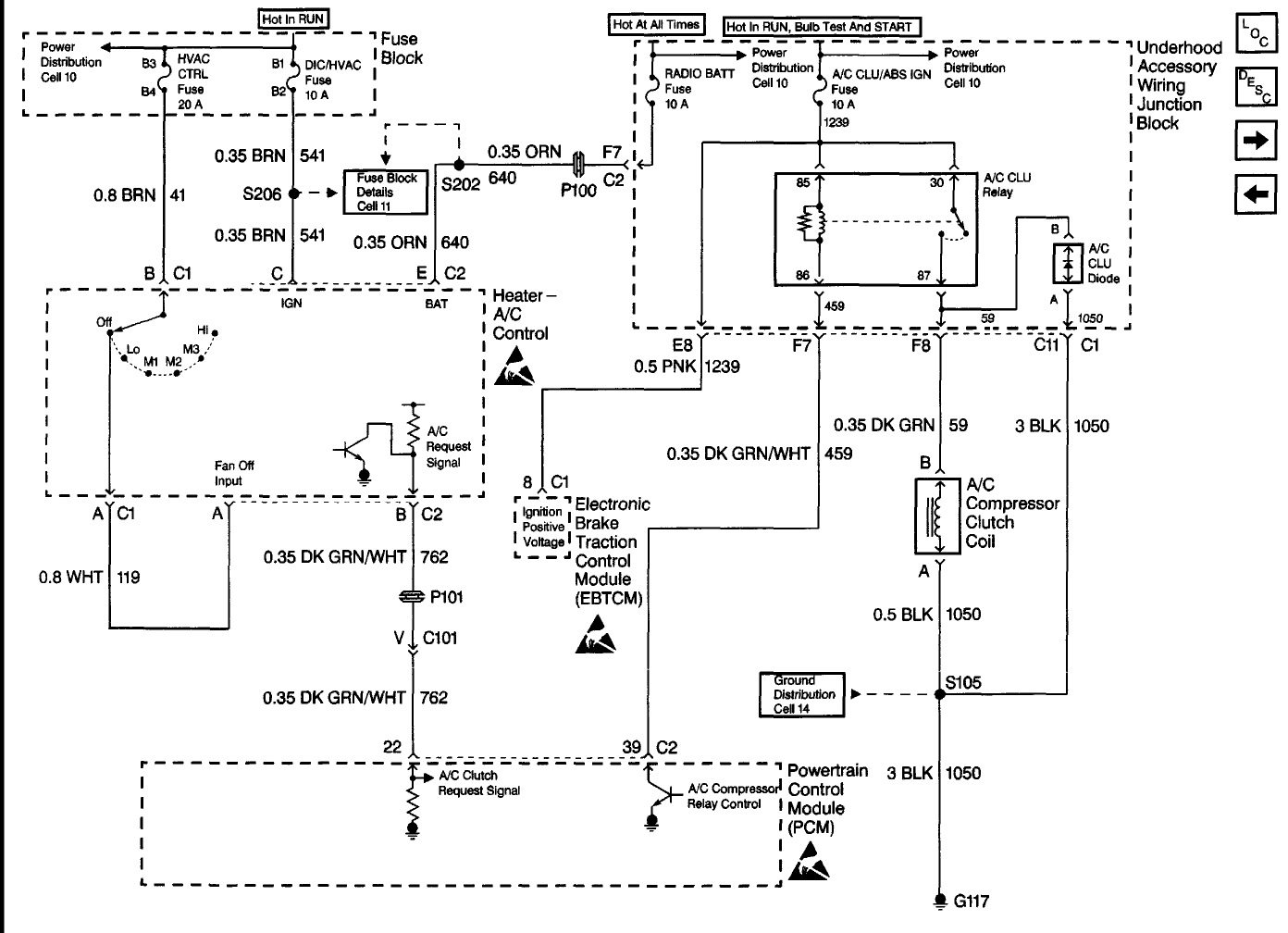 2005 Grand Prix Ac Diagram Starting Know About Wiring F250 Engine A C Operation Is Intermittent Refrigerant Charge Correct And Rh Justanswer Com Blower Motor Radio