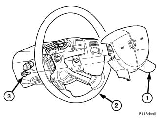 Radio Wiring Diagram For Chrysler Aspen Chrysler 300
