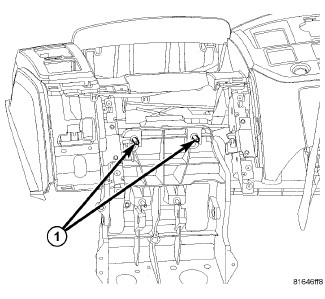 i have a 2008 dodge ram mega cab and my hvac system is not working Dodge Ram 1500 Transmission graphic