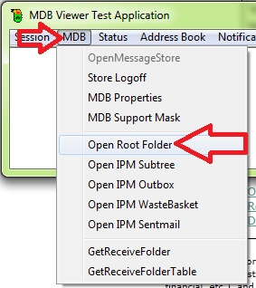 Phantom messages in outbox outlook 2007