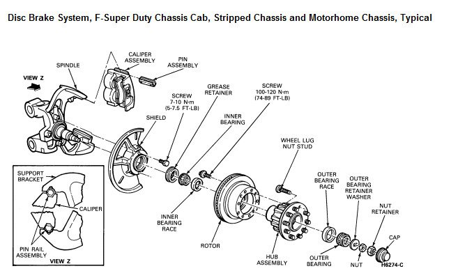 ford f350 axle diagram   22 wiring diagram images