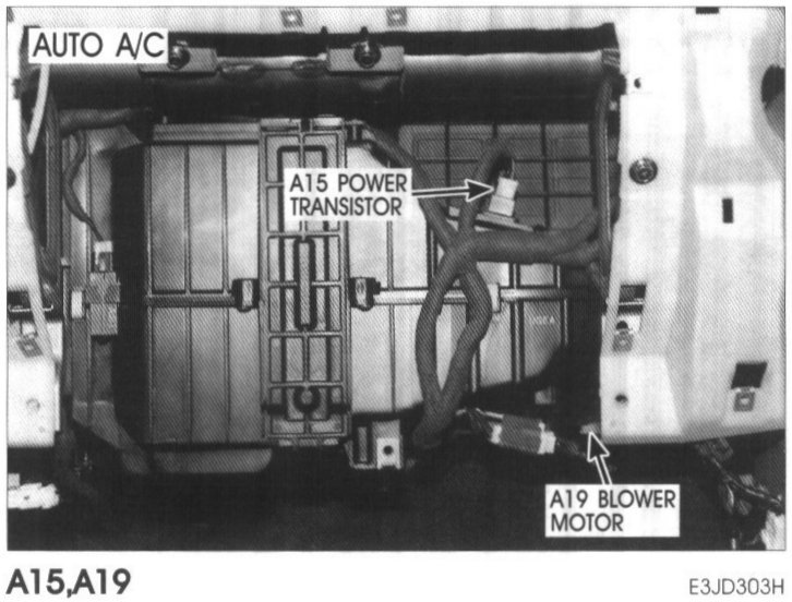 Heater blower not working on my hyundai santa fe vin km8sc13d83u430422 graphic publicscrutiny Choice Image