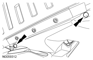 how do i get the dash apart on a 08 f250 i have a mouse porblem 2005 F150 Dash Removal graphic graphic graphic