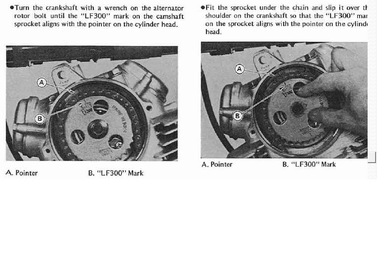 How To Adjust Kawasaki Chain