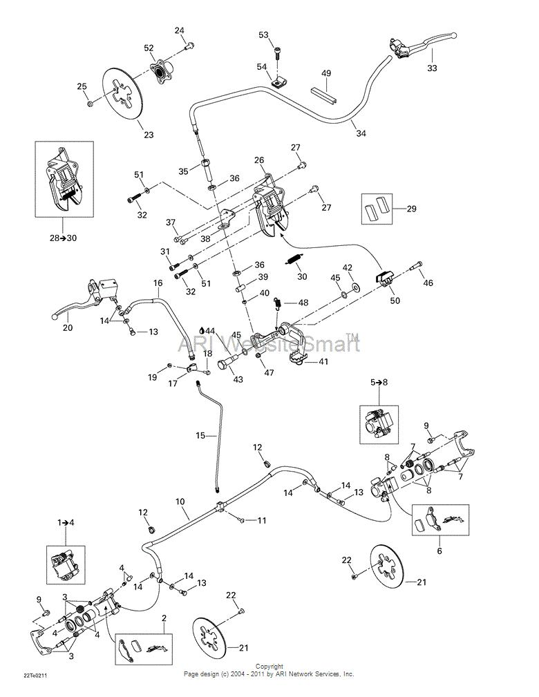 Vespa Rally 200 Wiring Diagram - Wiring Diagrams on