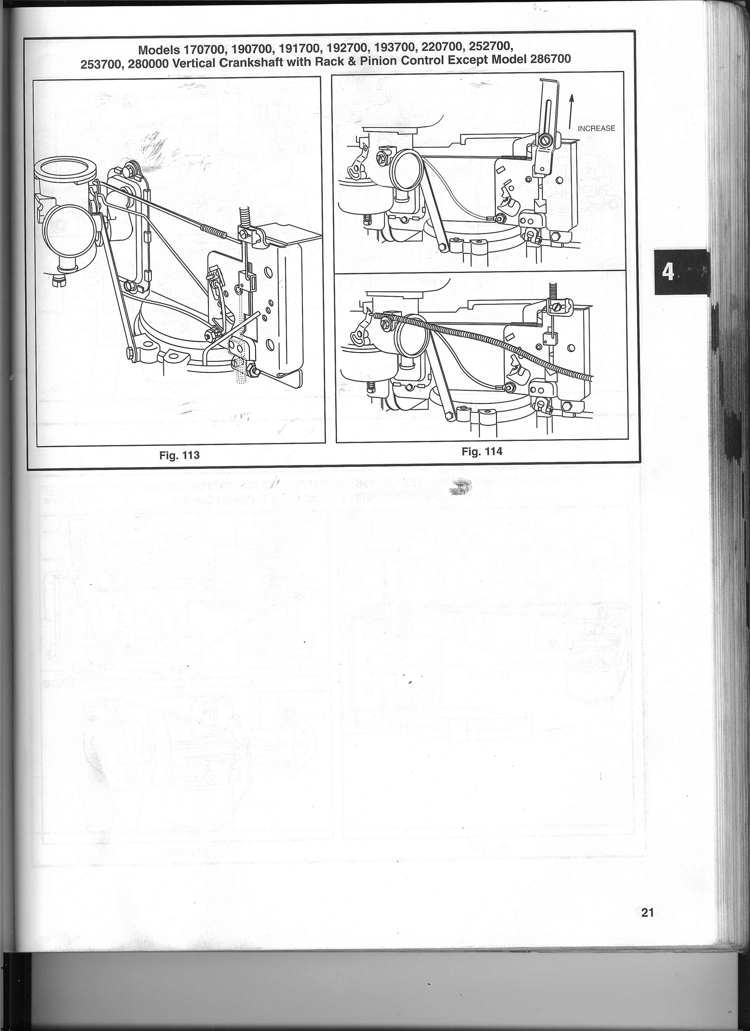 8hp Briggs Engine Diagram 10 Hp And Stratton Wiring I Have An Old Westwood Tractor With A 2552x3508