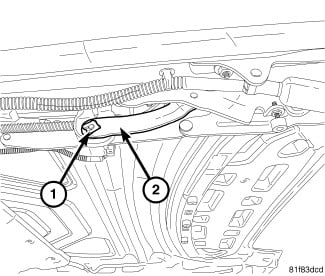 chrysler sebring convertible top replacement instructions