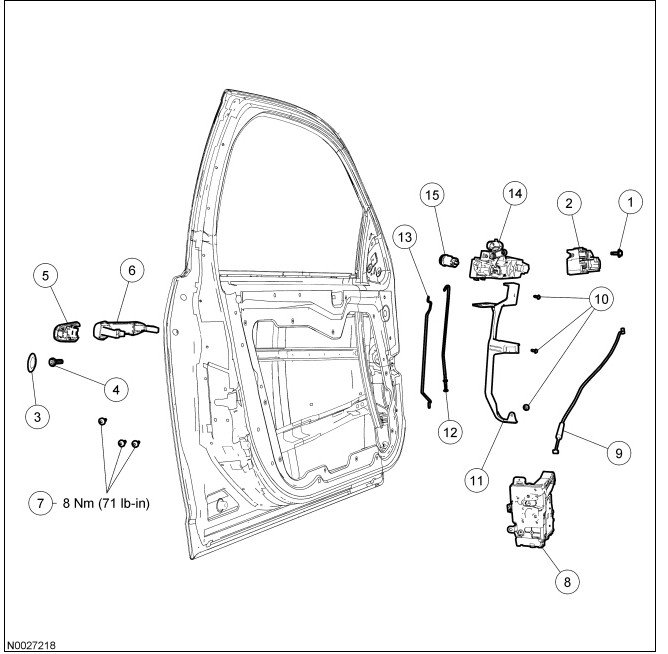 2014 ford fusion hybrid parts diagram  ford  auto wiring