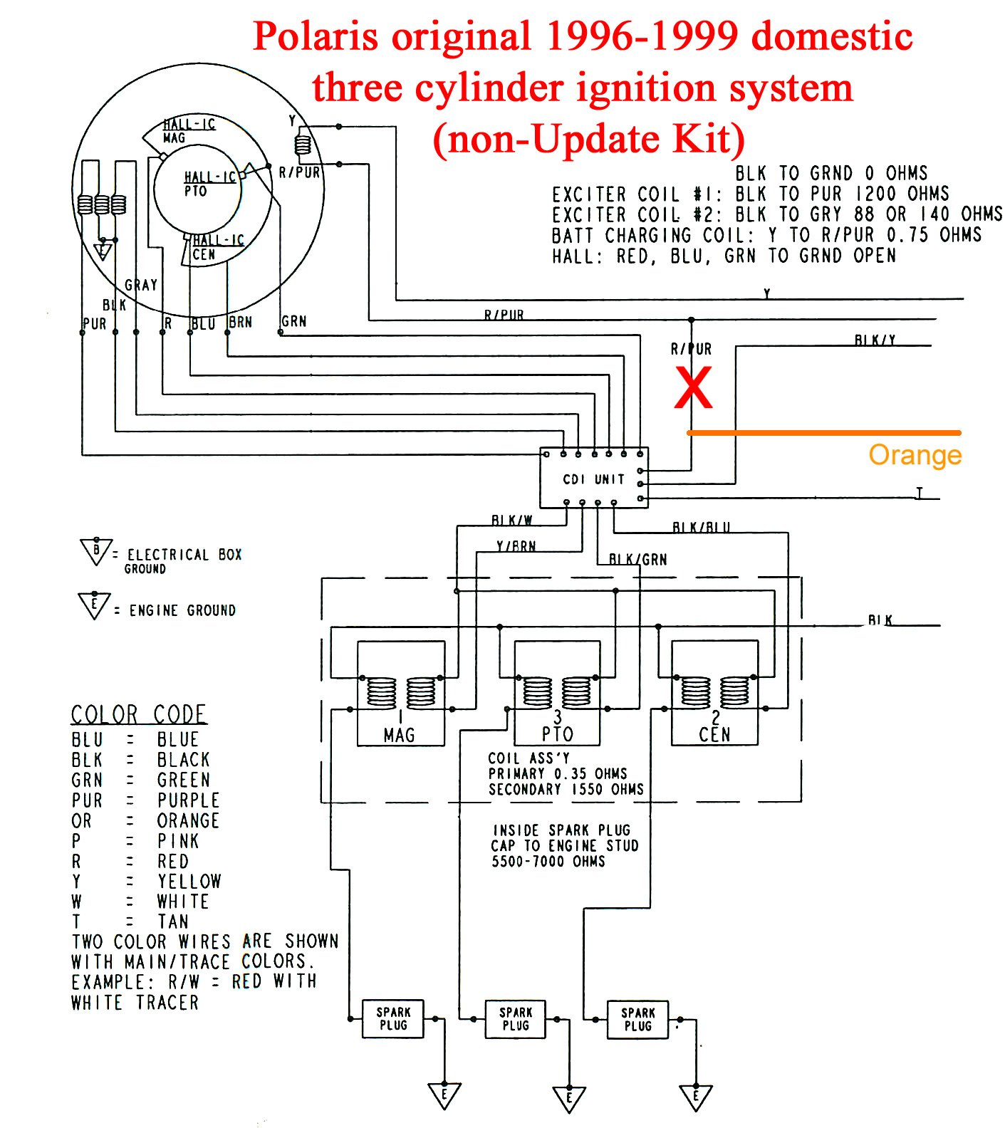 jet ski wiring diagram 1989 polaris indy 650 wiring diagram h4ckenergy