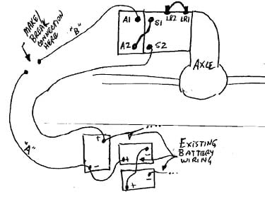 4fepc Hi Older Model 36 Volt Club Car Batteries on club car wiring diagram 48 volt