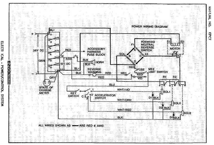 Diagram 36 Volt Ezgo Dc S Wiring Diagram Full Version Hd Quality Wiring Diagram Diagramimess Hotelbarancio It