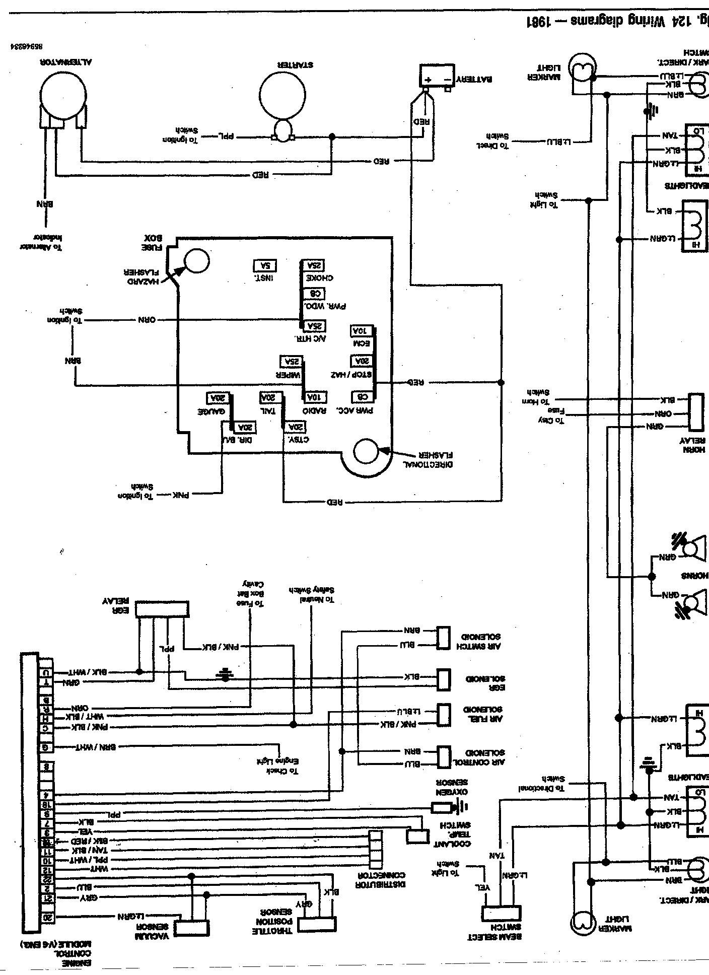Diagram  1979 El Camino Fuse Box Diagram Full Version Hd Quality Box Diagram