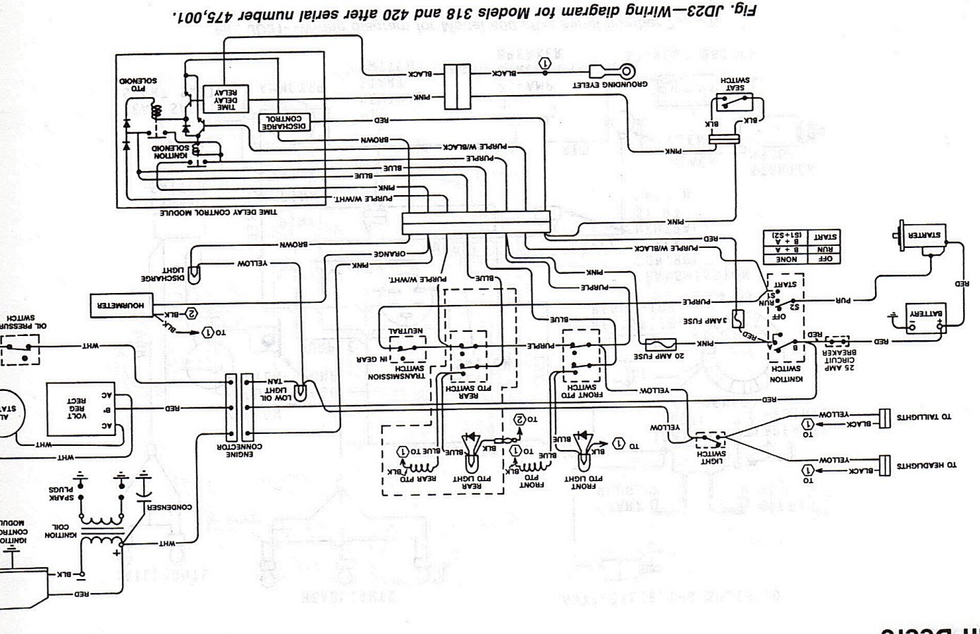 2010 08 15_014701_8 13 2010_8;23;23_PM i have been fussing with a deere 318 tractor for a number of weeks john deere 180 wiring diagram at virtualis.co